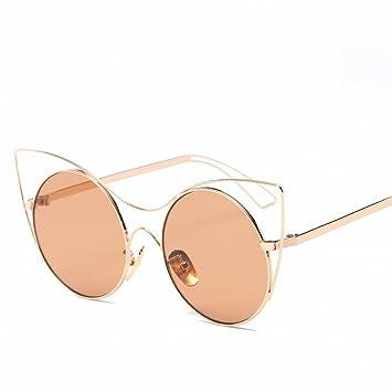 Mode Trend Gläser Frauen Sonnenbrillen , Tee-Rahmen