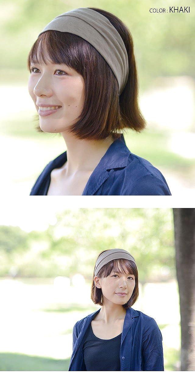 Casualbox Uomo Da Donna Testa Fascia Casuale Giapponese Moda Sportivo