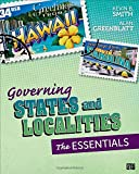 img - for Governing States and Localities: The Essentials book / textbook / text book