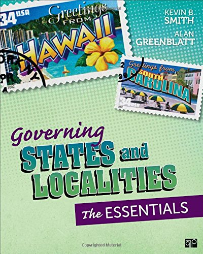 Governing States+Localities:Essentials
