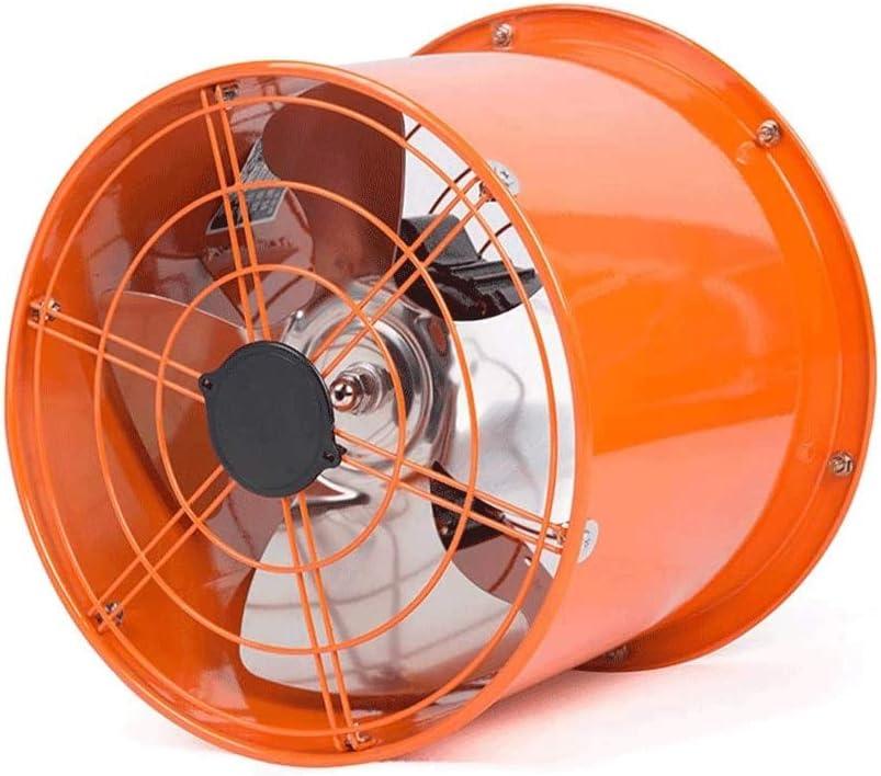 XJJZS Quiet línea del conducto del Ventilador, Pre y máquina, for calefacción, refrigeración, ventilación, circulación de Aire Booster, hidroponía, Tiendas de campaña Grow