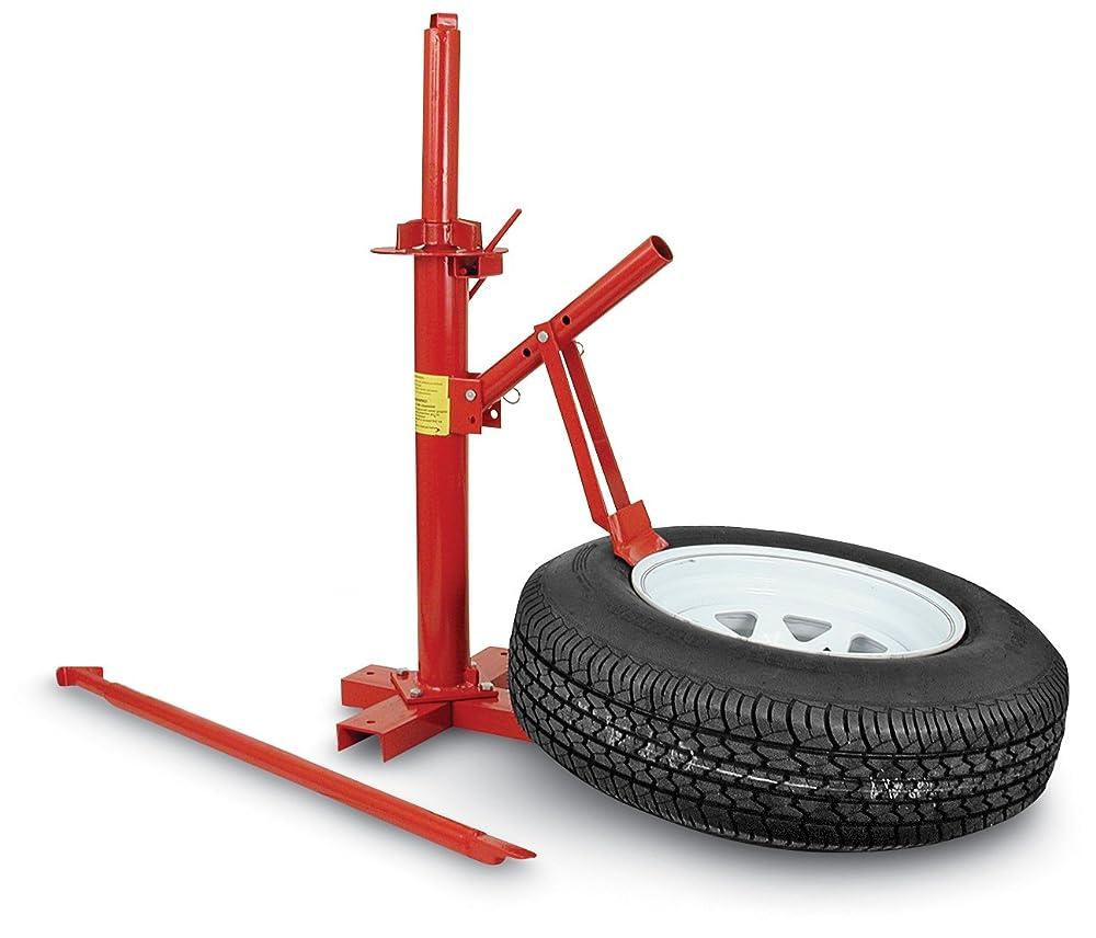 2. PowerLift Manual Tire Changer Base, 15-3/8-18-1/2
