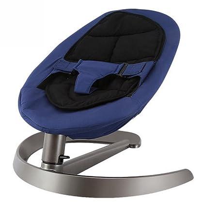 0b19dc9d0 Amazon.com  QXMEI Balance Bouncer Swings Chair Bouncers Baby Rocker ...