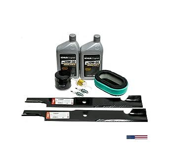 Amazon.com: Hustlеr Raptor 603992 - Kit de mantenimiento ...