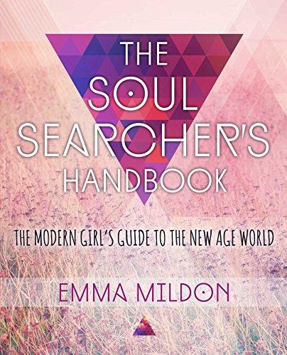 Soul Searchers Handbook Modern Girls ebook product image