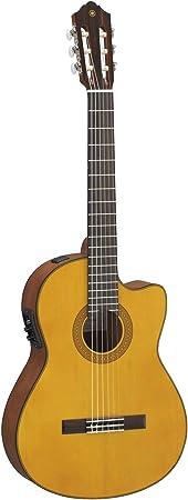 Yamaha CGX122MSC Acoustic-Electric