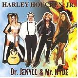 Harley Houchen Jr. - Dr. Jekyll & Mr. Hyde (Guam Music CD)