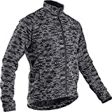 Sugoi Men's Zap Run Jacket, Coal Blue, XX-Large