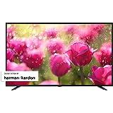 "Sharp AQUOS LC-40UI7352E Smart TV da 40"" UHD 4K HDR Slim, suono Harman Kardon SAT Internet WiFi Youtube Netflix SD Card 3xHDMI 2xUSB"