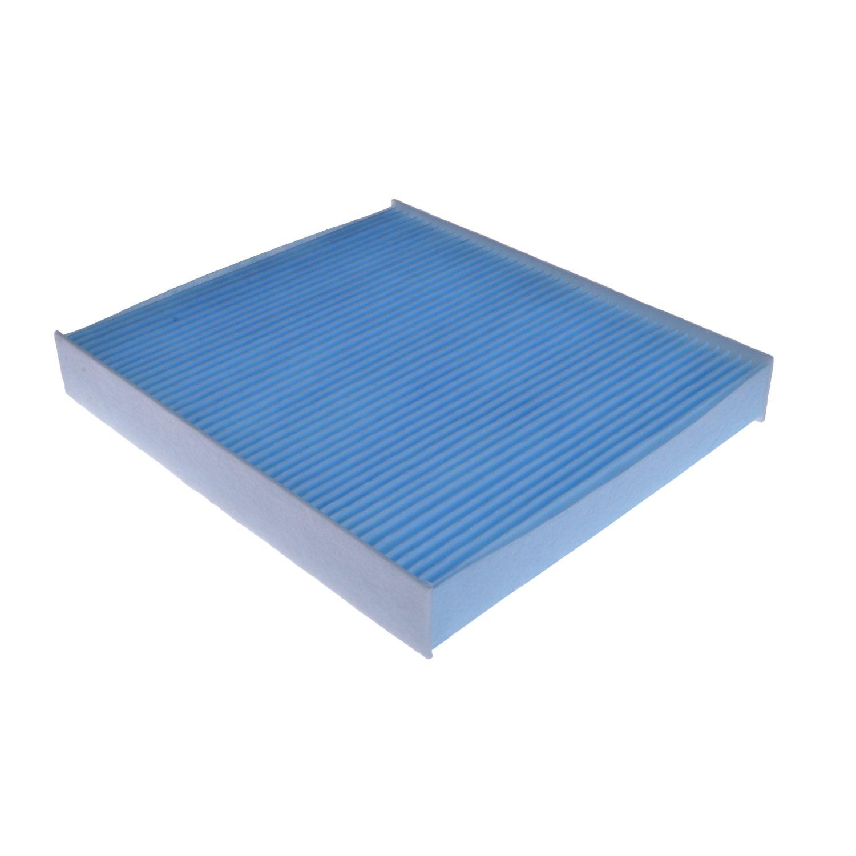 Pollenfilter Blue Print ADV182512 Innenraumfilter
