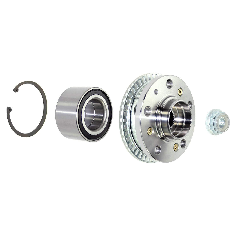 DuraGo 29596032 Front Wheel Hub Kit
