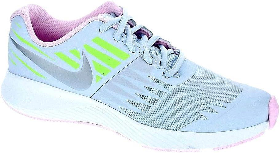 Nike Star Runner (GS), Zapatillas de Running para Niños: Amazon.es ...