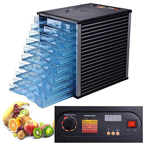 Food-Dehydrator-Dryer-10-Tray-800W