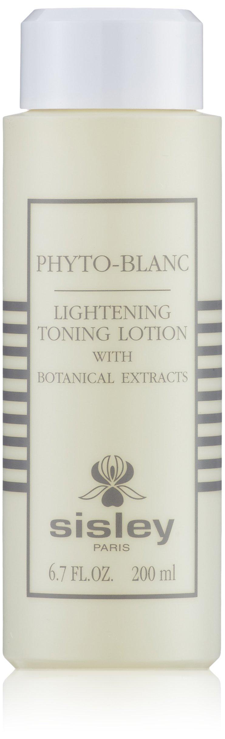 Sisley Phyto-Blanc Lightening Toning Lotion, 6.7-Ounce Box