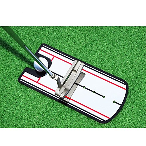 TOPSHION Golf Putting Mirror Training Eyeline Alignment Swing Practice Trainer Aid Tool by Topshion (Image #4)