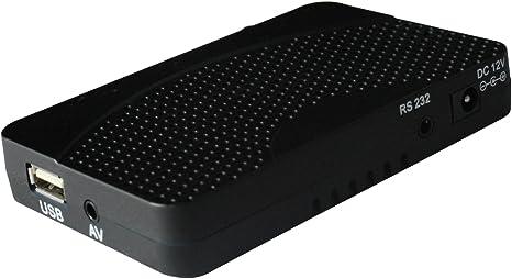 TALLA ohne 12V Kfz-Netzteil. Comag - Receptor de satélite comag hd25 hdmi
