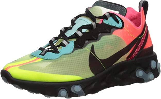 Nike React Element 87 AQ1090 200 | WIELOKOLOROWY | da 149,50