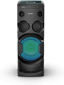 Sony MHCV50 High-Power Home Audio System