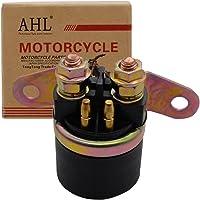 AHL- Motocicleta Solenoide Relé De Arranque para 400