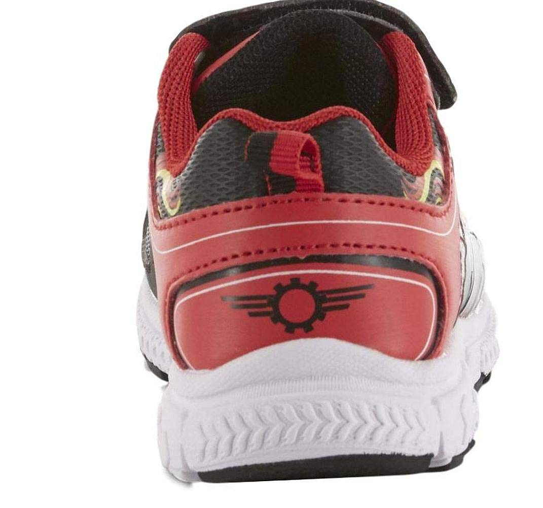 Blaze and The Monster Machine Boys Shoes Athletic Sneaker (8) by Nickelodon (Image #3)