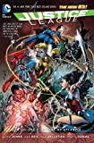 Justice League Vol. 3: Throne of Atlantis - Best Reviews Guide