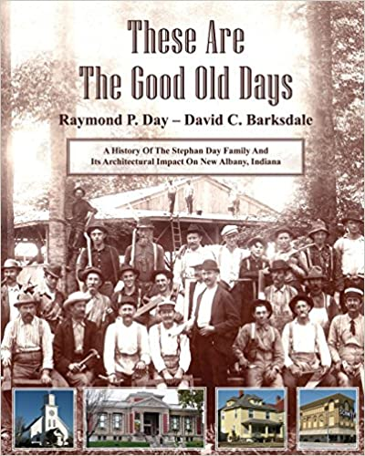Amazon com: These Are The Good Old Days: A History Of The Stephen