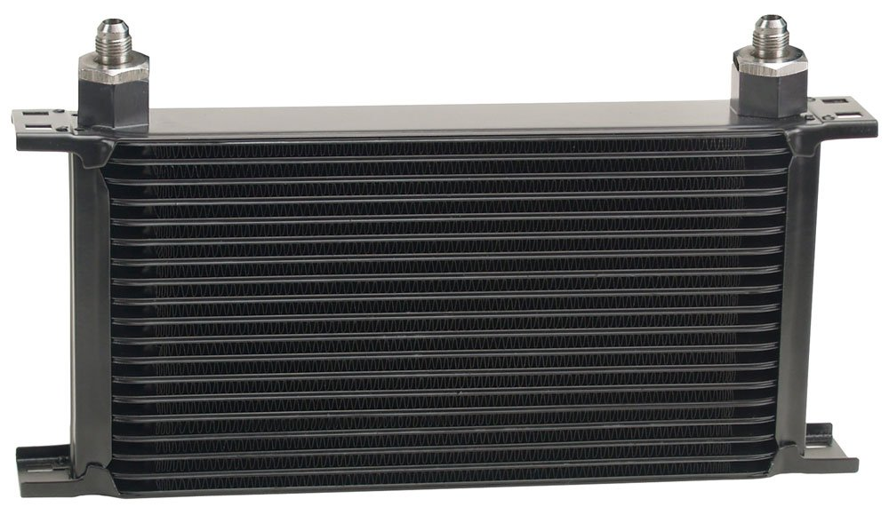 Derale 51906 19 Row Core Stacked Plate Cooler Kit