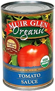 product image for Muir Glen Organic Tomato Sauce, 106 Oz
