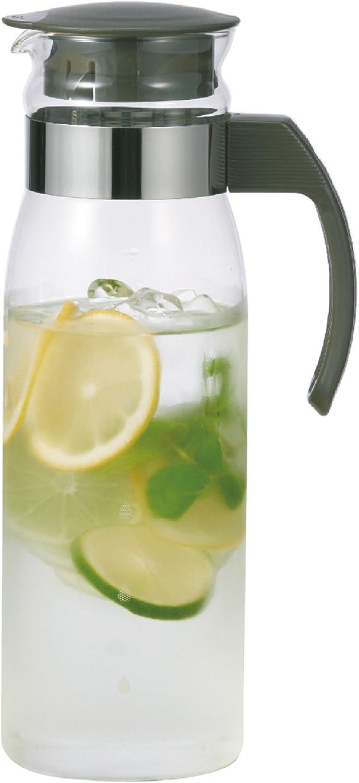 Hario Coffee Tea Pot, 1400ml, Glass
