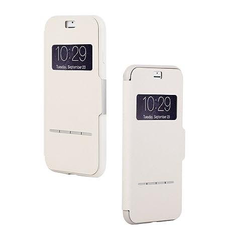 competitive price 3f04b 6f78b Moshi SenseCover iPhone 8/7 Case - Beige