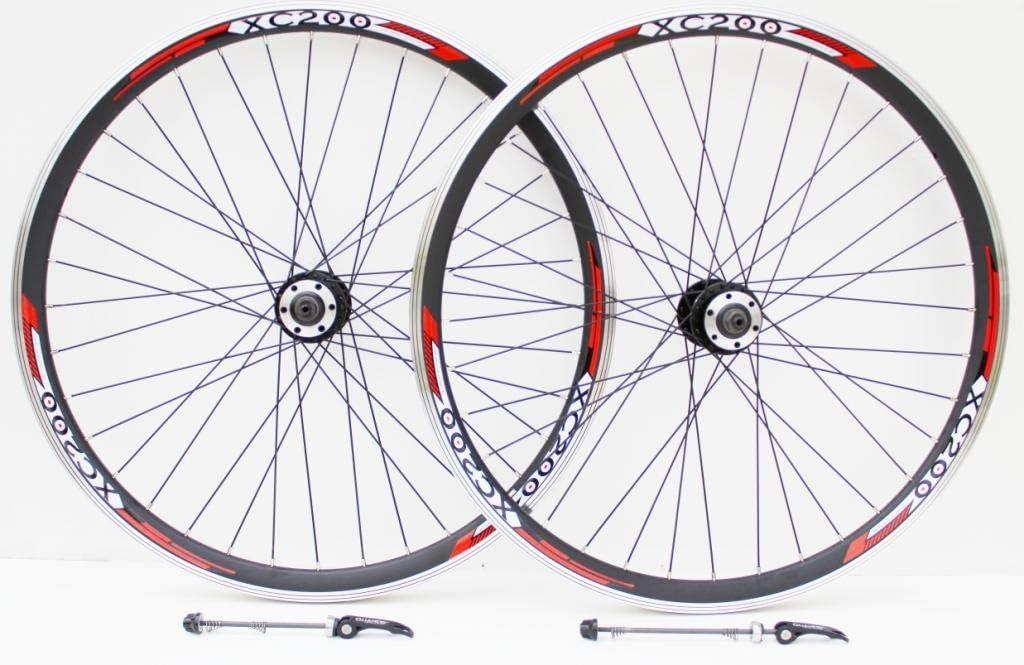 Rueda Para Bicicleta de 26&Quot; con Freno de Disco Vbrake, Nivel ...