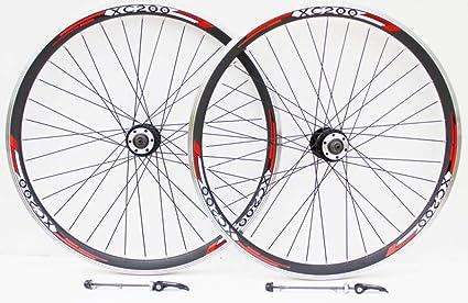 """Rueda para bicicleta de 26"""" con freno de disco VBrake, nivel de velocidad de"""