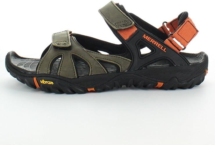 Blaze Hiking Sandals: Amazon.co.uk