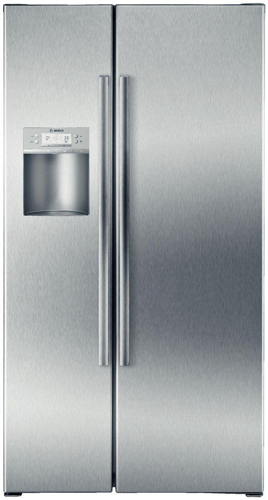 Refrigerator Safety Guide Safety