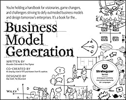 Business Model Generation Visionaries Challengers ebook