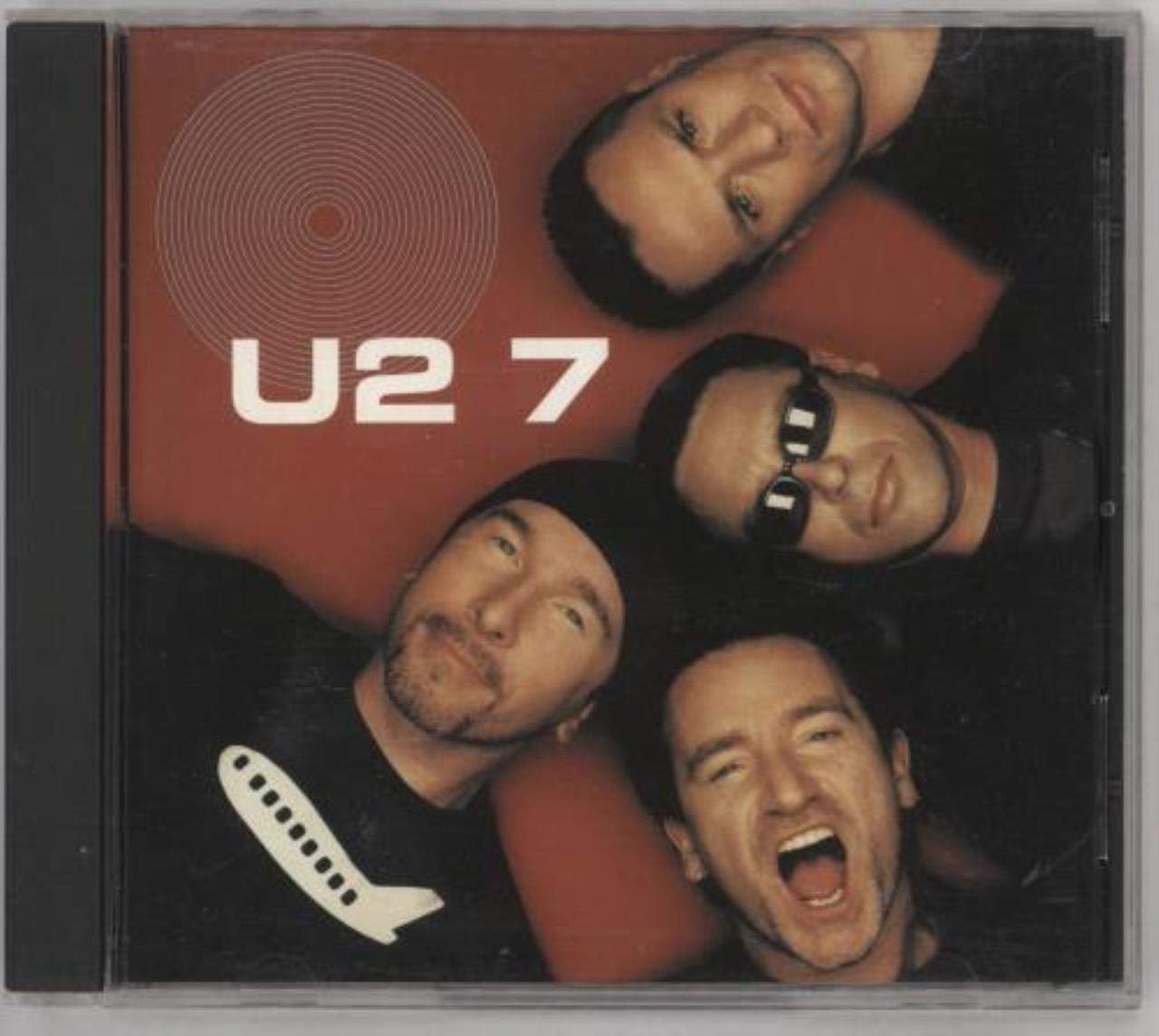 7: U2: Amazon.es: Música