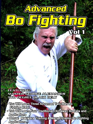 Advanced Bo Fighting Volume 1 movie