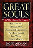 Great Souls, David Aikman, 0849909651