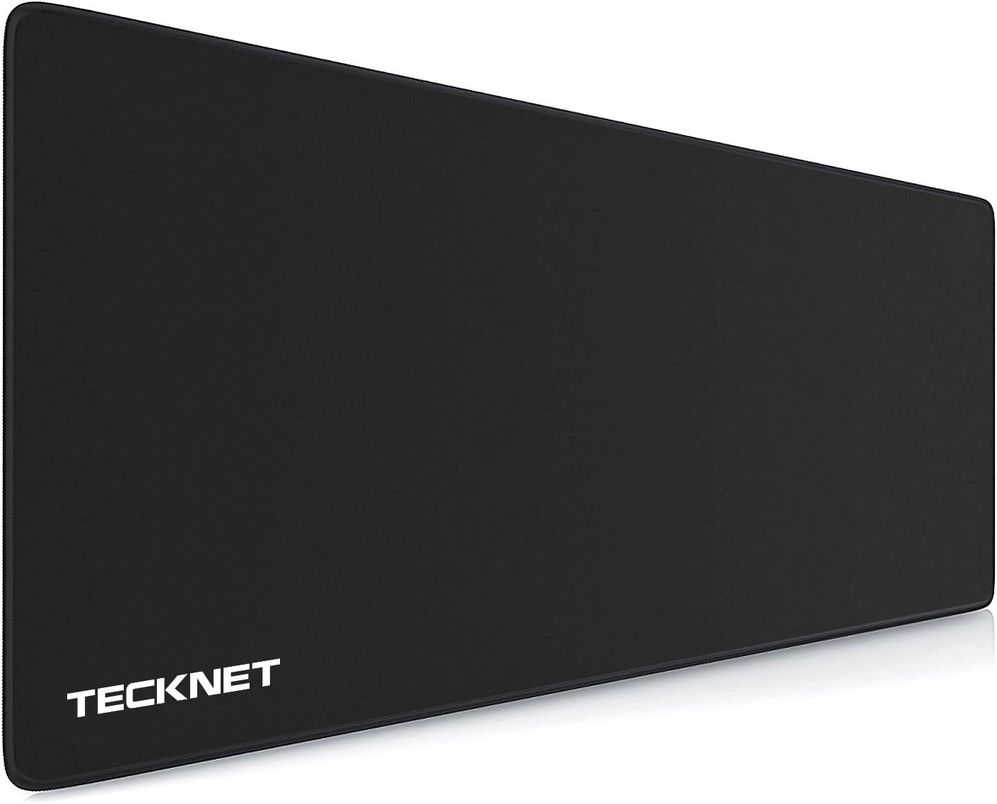 Gaming Mauspad Tecknet Xxl 900x450x3mm Computer Zubehör