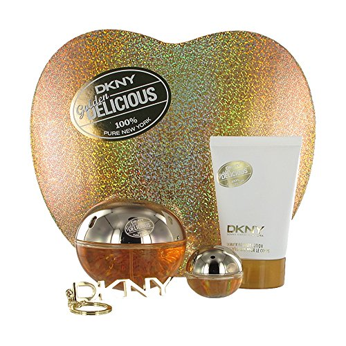 DKNY Be Delicious Apple a Day - Dkny Green