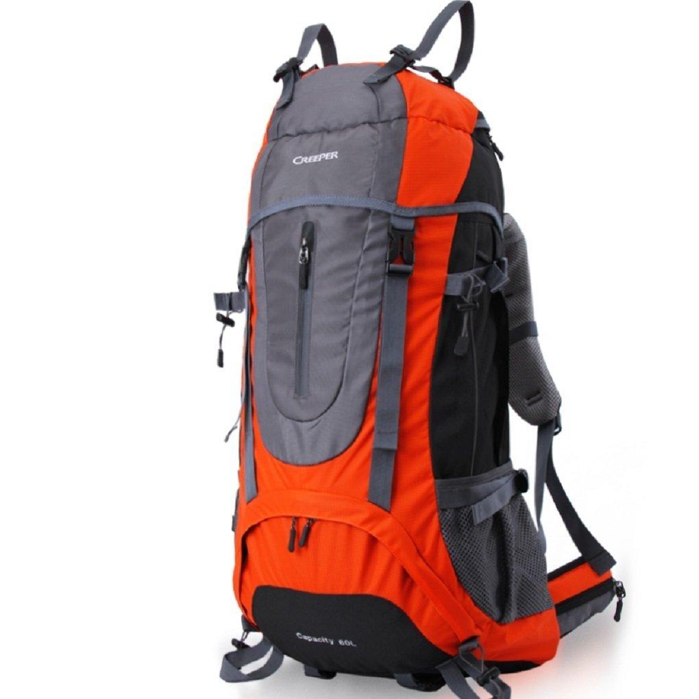 Bergsteigertasche im Freien Rucksack Umh?ngetasche M?nner und Frauen Sporttasche Reiserucksack