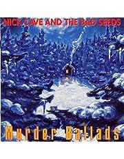 Murder Ballads (Vinyl)