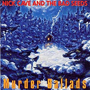 Murder Ballads [Vinilo]