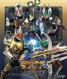 Sci-Fi Live Action - Kamen Rider Blade Blu-Ray Box 3 (3BDS) [Japan BD] BSTD-8993