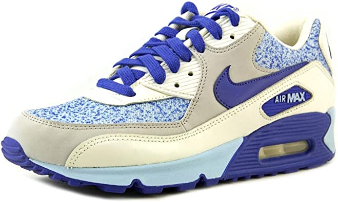 Nike Air Max 90 325213407, Baskets Mode Femme Taille 36.5