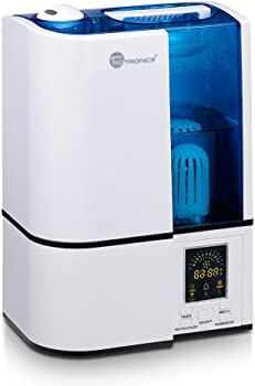 TaoTronics TT-AH001 Ultrasonic Cool Mist Humidifiers