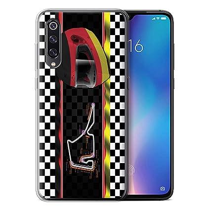 eSwish - Carcasa para teléfono móvil, diseño de Bandera de ...