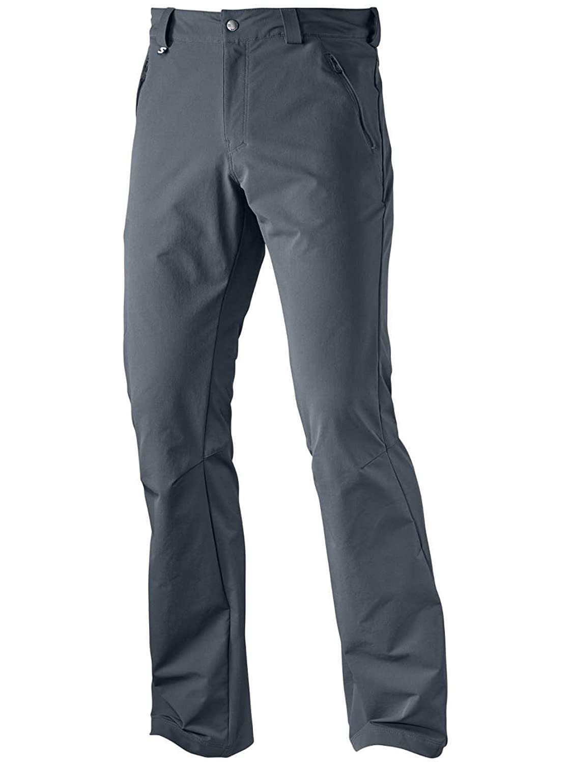 Outdoor Pant Men Salomon Wayfarer Winter Long Outdoor Pants