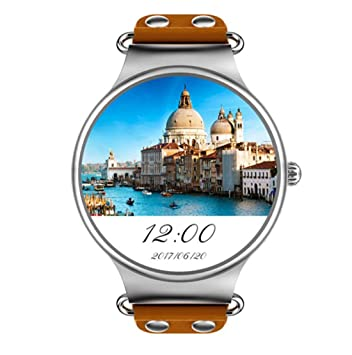 XHL Art Smart Watch Android 5.1 OS 1.39