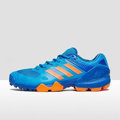 adidas Chaussures de Hockey Adipower Hockey III Bleu SvouOeX8z